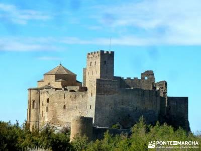 Viaje Semana Santa - Mallos Riglos - Jaca; rutas por la sierra; asociacion de senderismo;el taller e